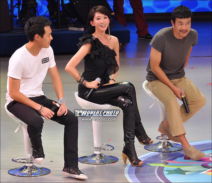 林志玲 岭南大戏院 幸福额度  www.robpic.com