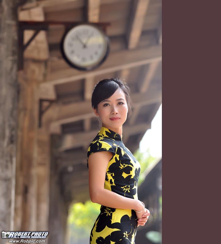 广州摄影工作室 户外个人写真 www.robpic.com