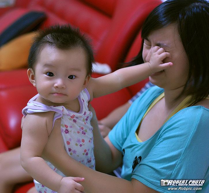 罗拔摄影工作室 婴儿摄影  www.robpic.com