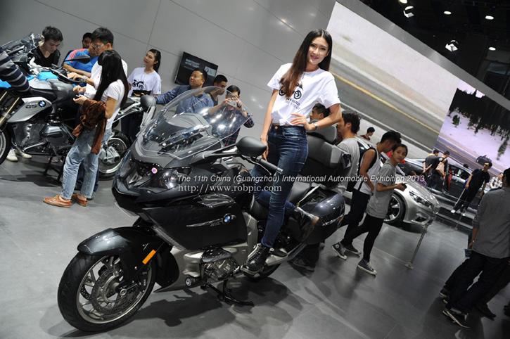 2013广州国际车展随拍  www.robpic.com